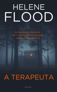 Helene Flood: A terapeuta -  (Könyv)