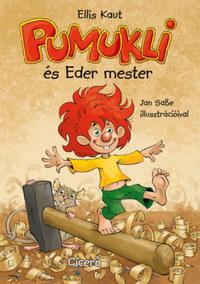 Ellis Kaut: Pumukli és Eder mester -  (Könyv)