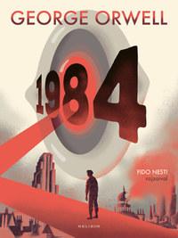 George Orwell, Frederico Carvalhaes Nesti: 1984 - képregény -  (Könyv)