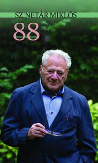 Szinetár Miklós 88 -  (Könyv)
