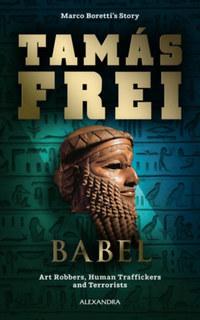 Frei Tamás: Babel -  (Könyv)