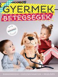 Gyermekbetegségek -  (Könyv)