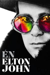 Elton John: Én Elton John - puha kötés -  (Könyv)