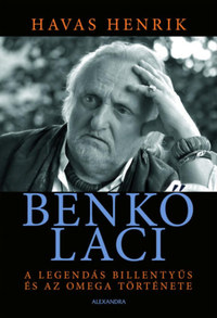 Havas Henrik: Benkő Laci -  (Könyv)
