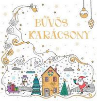 Bűvös karácsony -  (Könyv)