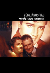 Végkiárusítás - András Ferenc filmrendező -  (Könyv)