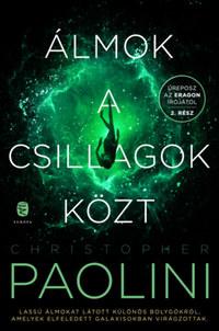 Christopher Paolini: Álmok a csillagok közt 2. -  (Könyv)