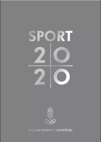 Sport 2020 -  (Könyv)