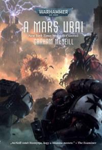 Graham McNeill: A Mars urai -  (Könyv)