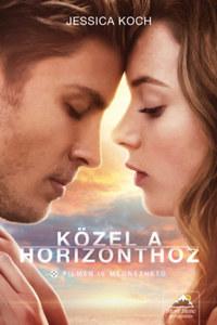 Jessica Koch: Közel a horizonthoz - Filmes borítóval -  (Könyv)