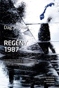 Dag Solstad: Regény 1987 -  (Könyv)