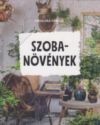 Angelika Throll: Szobanövények -  (Könyv)
