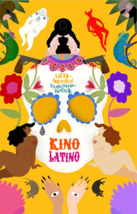 Árva Márton: Kino Latino - Latin-amerikai filmrendezőportrék -  (Könyv)