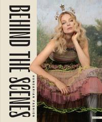 Csalár Bence: Behind The Scenes - Hungarian Fashion -  (Könyv)