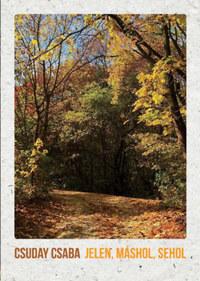 Csuday Csaba: Jelen, máshol, sehol - Versek, versfordítások (2020-1962) -  (Könyv)