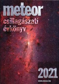 Benkő József (Szerk.), Mizser Attila (Szerk.): Meteor csillagászati évkönyv 2021 -  (Könyv)