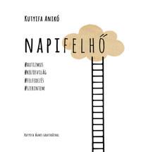 Kutyifa Anikó: Napi felhő -  (Könyv)