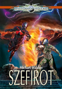 Michael Walden: Szefirot -  (Könyv)