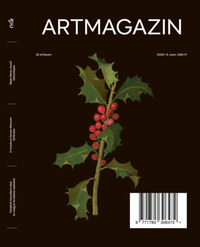 Artmagazin 125. - 2020/6. -  (Könyv)