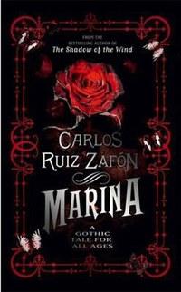 Carlos Ruiz Zafón: Marina -  (Könyv)
