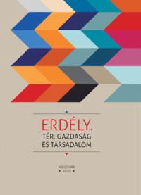 Erdély - Tér, gazdaság és társadalom -  (Könyv)