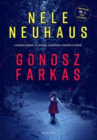 Nele Neuhaus: Gonosz farkas -  (Könyv)