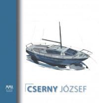Keserü Katalin, Hidvégi János, Lelkes Péter: Cserny József -  (Könyv)