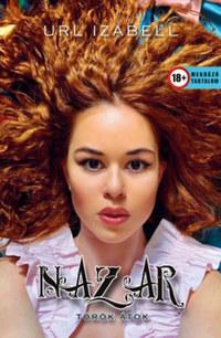Url Izabell: Nazar - Török átok -  (Könyv)