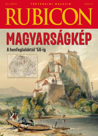 Rubicon - Magyarságkép - 2021/1-2. -  (Könyv)