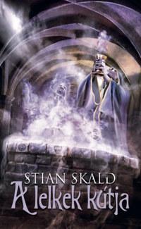 Stian Skald: A lelkek kútja -  (Könyv)