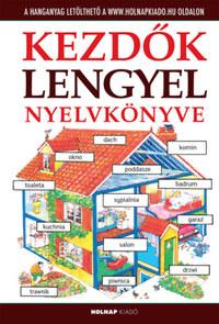 Palkó Katalin, Helen Davies: Kezdők lengyel nyelvkönyve - Letölthető hanganyaggal -  (Könyv)