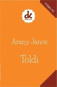 Arany János: Toldi -  (Könyv)