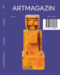 Artmagazin 126. - 2020/7. -  (Könyv)