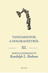 Tanulmányok a holokausztról Xl. -  (Könyv)