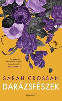 Sarah Crossan: Darázsfészek -  (Könyv)