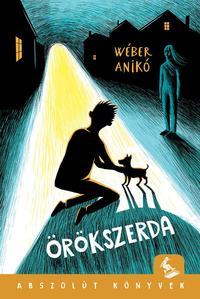 Wéber Anikó: Örökszerda -  (Könyv)