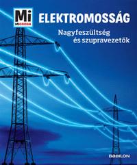 Laura Hennemann: Elektromosság - Nagyfeszültség és szupervezetők - Mi Micsoda -  (Könyv)