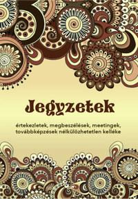 Jegyzetek -  (Könyv)