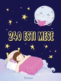 240 esti mese -  (Könyv)