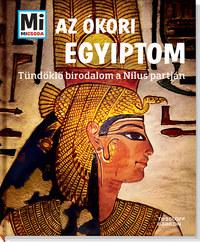 Karl Urban: Az ókori Egyiptom - Tündöklő birodalom a Nílus partján -  (Könyv)