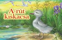 Hans Christian Andresen: A rút kiskacsa -  (Könyv)