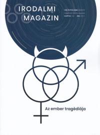 Irodalmi Magazin 2020/4 - Az ember tragédiája -  (Könyv)