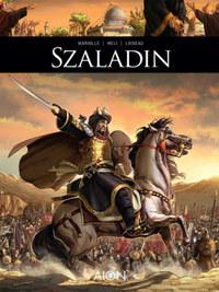 Mariolle: Szaladin -  (Könyv)