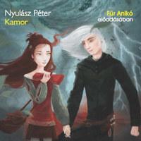 Nyulász Péter: Kamor - Hangoskönyv -  (Könyv)