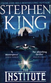 Stephen King: The Institute -  (Könyv)