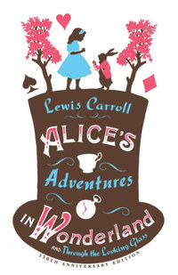 Lewis Carroll: Alice's Adventures in Wonderland -  (Könyv)