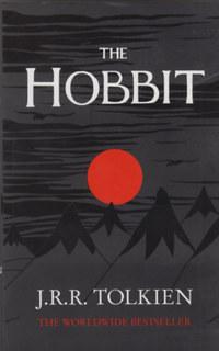 J. R. R. Tolkien: The Hobbit -  (Könyv)