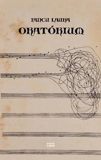 Iancu Laura: Oratórium -  (Könyv)