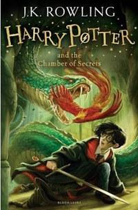 J. K. Rowling: Harry Potter and the Chamber of Secrets -  (Könyv)