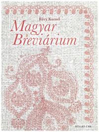 Magyar Breviárium - új kiadás -  (Könyv)